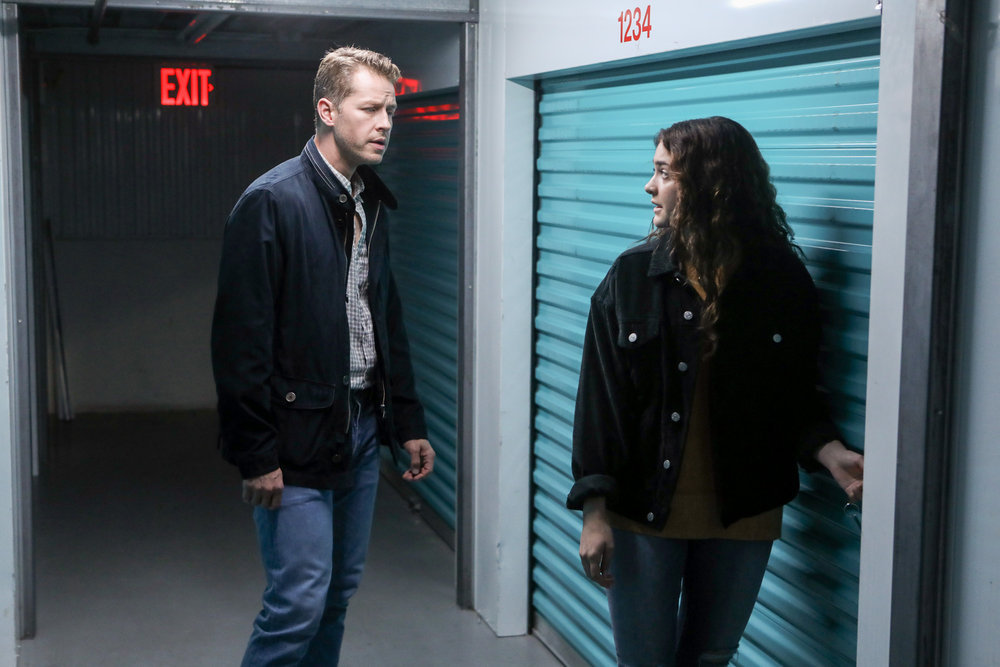 "REVIEW: Manifest Season 1, Pilot & Episode 2 ""Reentry"""
