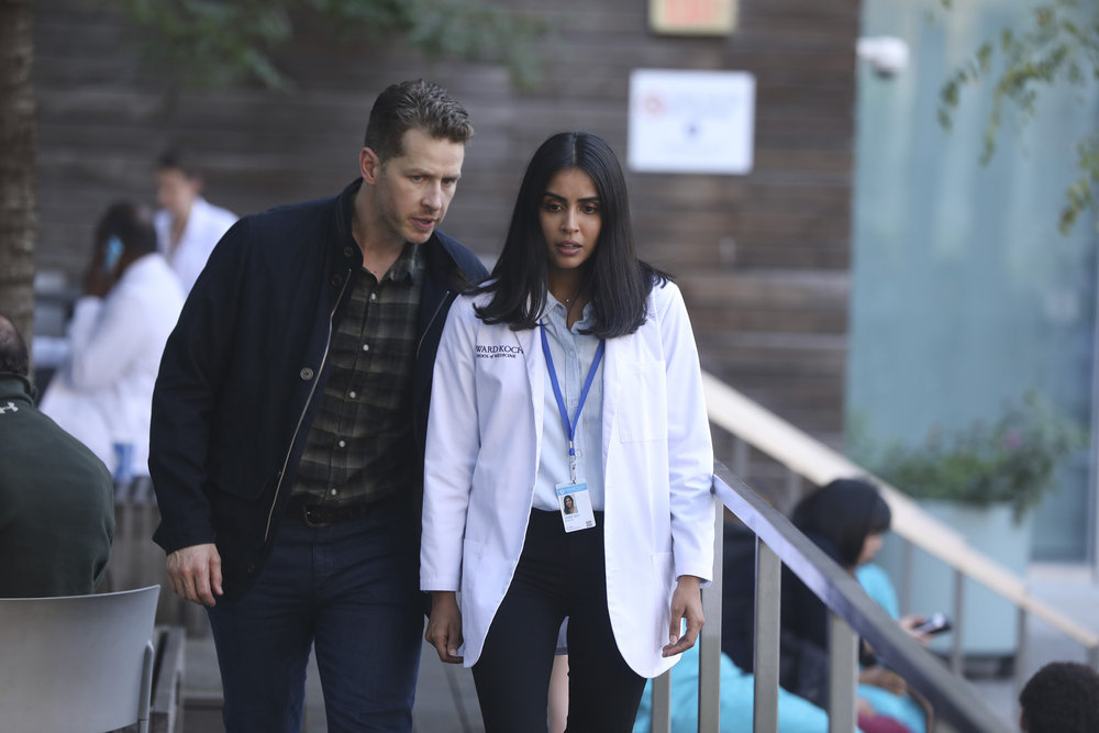 REVIEW: Manifest Season 1, Episode 4 Unclaimed Baggage