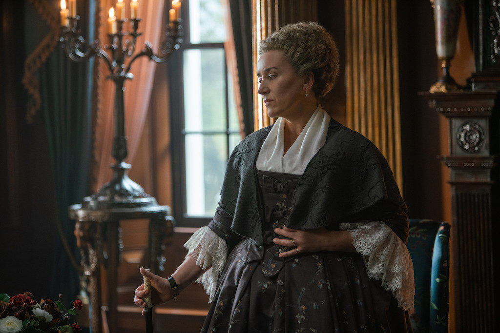 PREVIEW: 'Outlander' Season 4, Episode 3 The False Bride