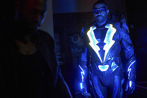 REVIEW: 'Black Lightning' Season 2, Episode 5 Requiem