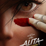 FIRST LOOK: 'Alita: Battle Angel'