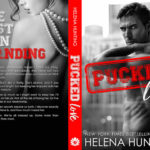 BOOK REVIEW: 'Pucked Love' by Helena Hunting