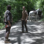 "REVIEW: 'The Walking Dead' Season Nine, Episode Four ""The Obliged"""