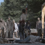 "REVIEW: 'The Walking Dead' Season 9, Episode 5 ""What Comes After"""