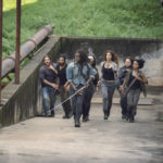 "REVIEW: 'The Walking Dead' Season 9, Episode 7 ""Stradivarius"""