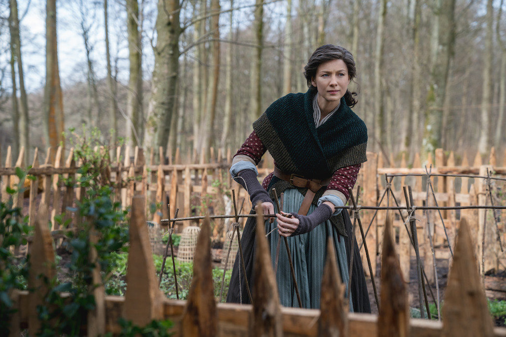 "REVIEW: 'Outlander' Season 4, Episode 9 ""The Birds and the Bees"""