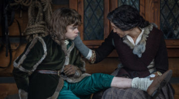 """REVIEW: 'Outlander' Season 4, Episode 6 """"Blood of My Blood"""""""