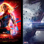 "Marvel Roundup: ""Captain Marvel"" and Avengers: Endgame"" Debut Trailers!"