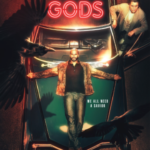 'American Gods' Returns to STARZ in March!