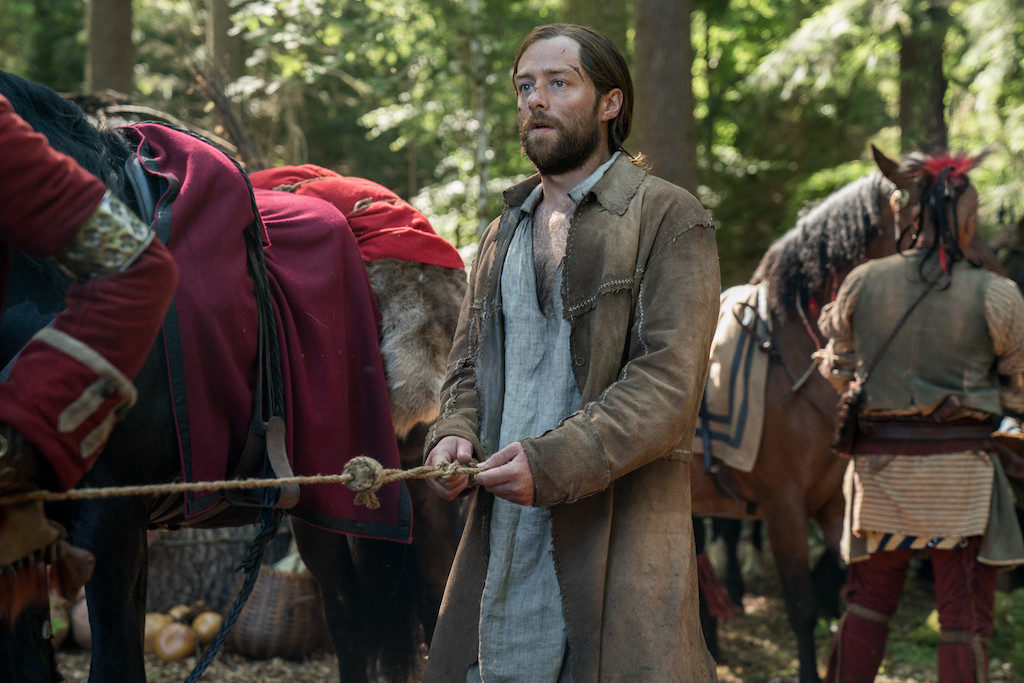 "REVIEW: 'Outlander' Season 4, Episode 11 ""If Not For Hope"""