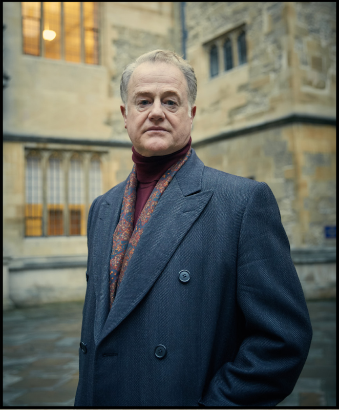 Inside A Discovery of Witches: Interview with Owen Teale & Elarica Johnson