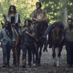 'The Walking Dead' Introduces A New Big Bad, The Whisperers