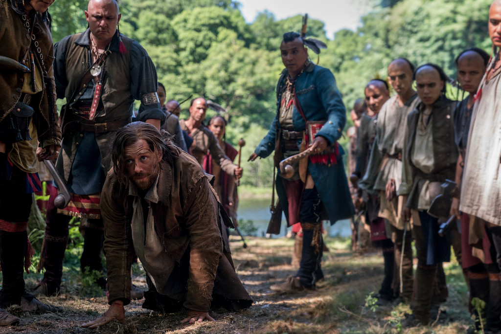"PREVIEW: 'Outlander' Season 4, Episode 12 ""Providence"""
