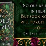 SPOTLIGHT: 'The Gilded Wolves' by Roshani Chokshi