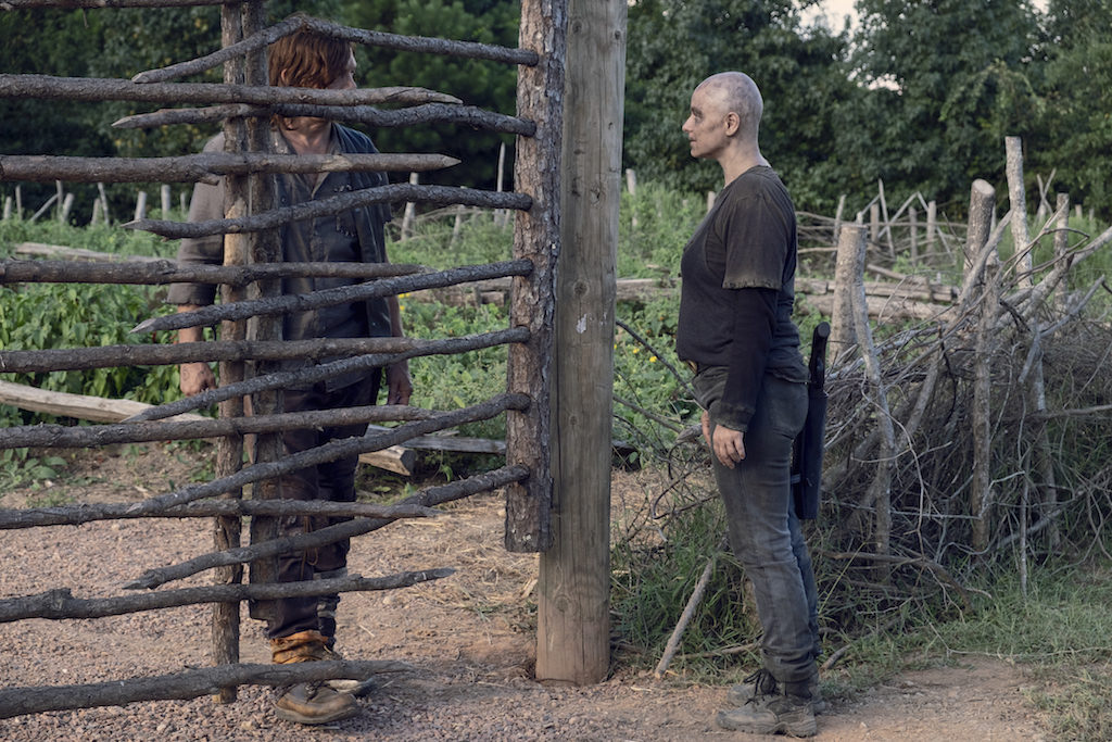 "REVIEW: 'The Walking Dead' Season 9, Episode 11 ""Bounty"""