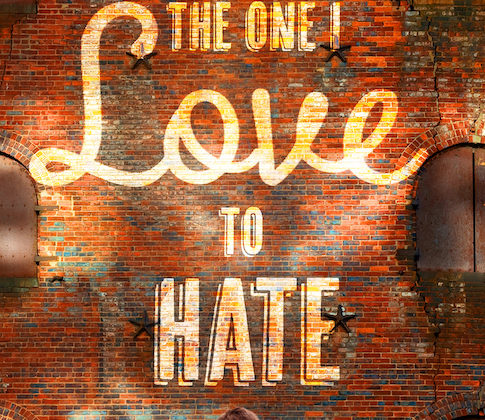 SPOTLIGHT: 'The One I Love to Hate' by Amanda Weaver