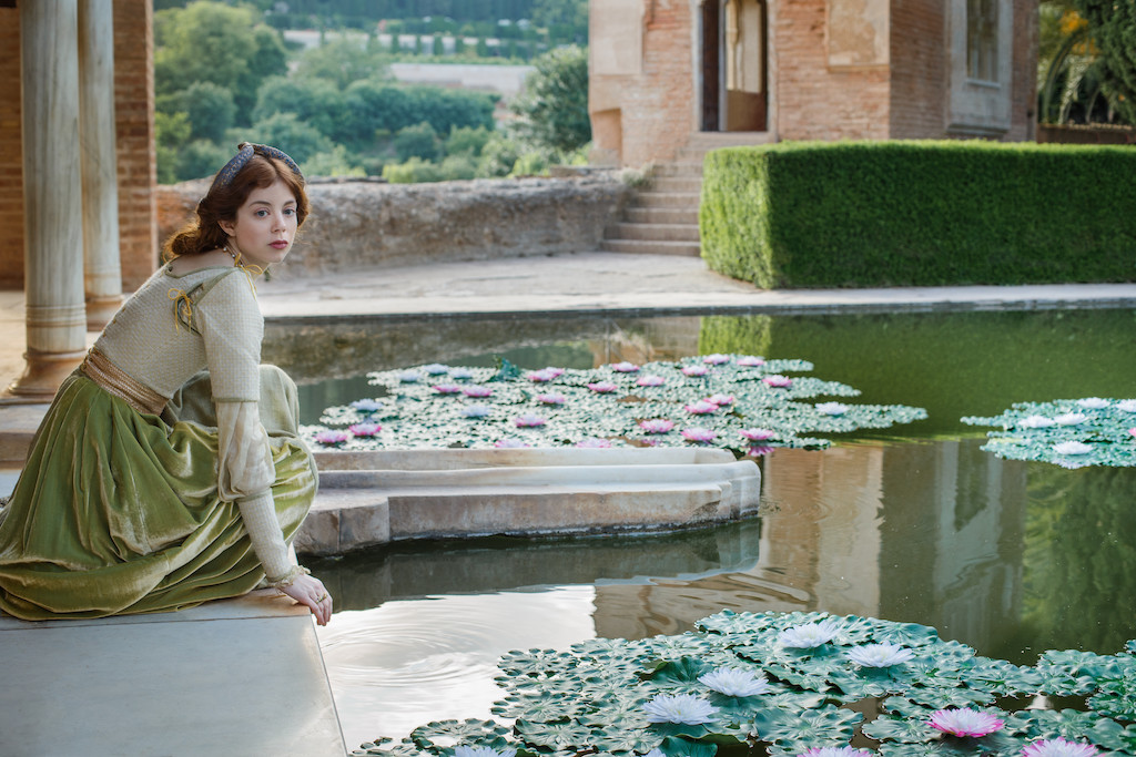The Spanish Princess Premieres in May—Watch the Official Trailer!