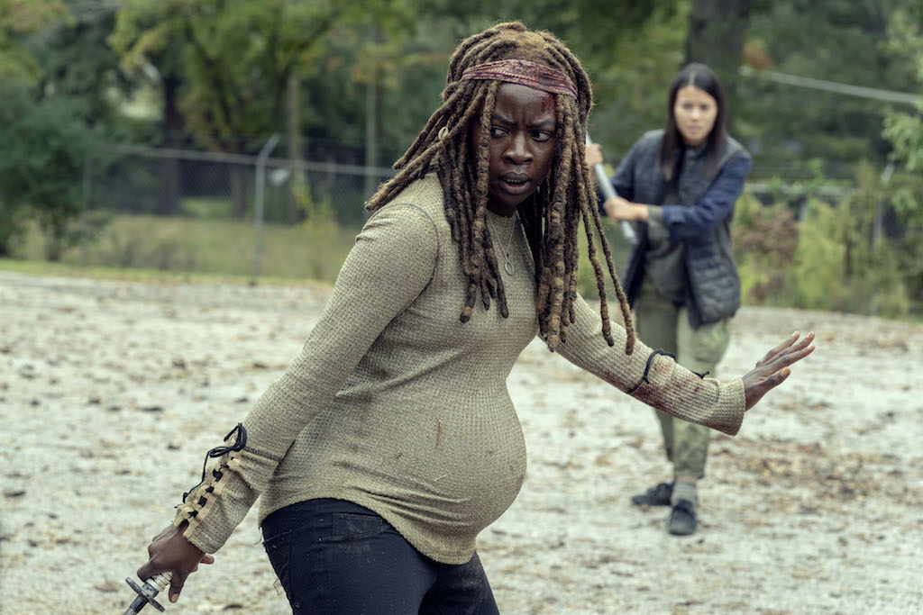 "REVIEW: 'The Walking Dead' Season 9, Episode 14 ""Scars"""