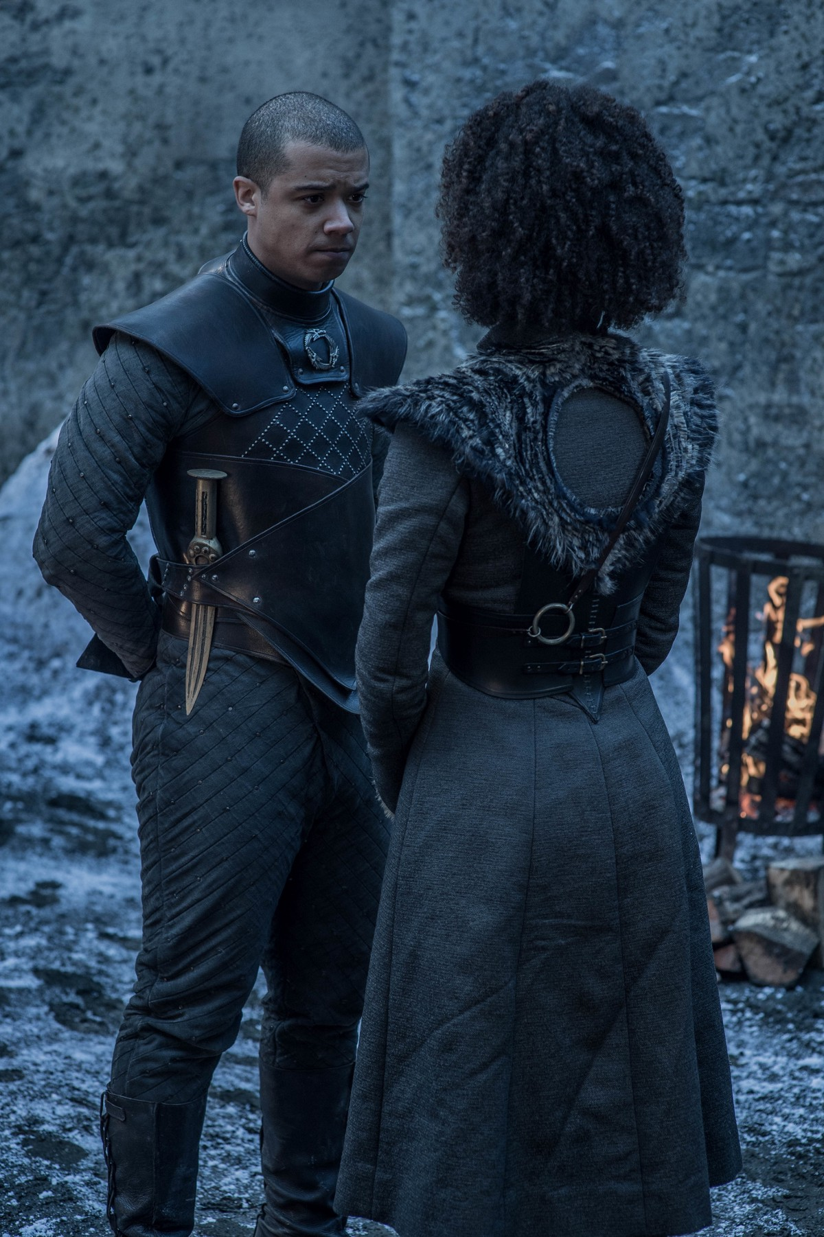 REVIEW: 'Game of Thrones' Season 8, Episode 2 A Knight of the Seven Kingdoms