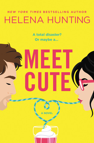 SPOTLIGHT: 'Meet Cute' by Helena Hunting