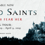 SPOTLIGHT: 'Wicked Saints' by Emily A. Duncan