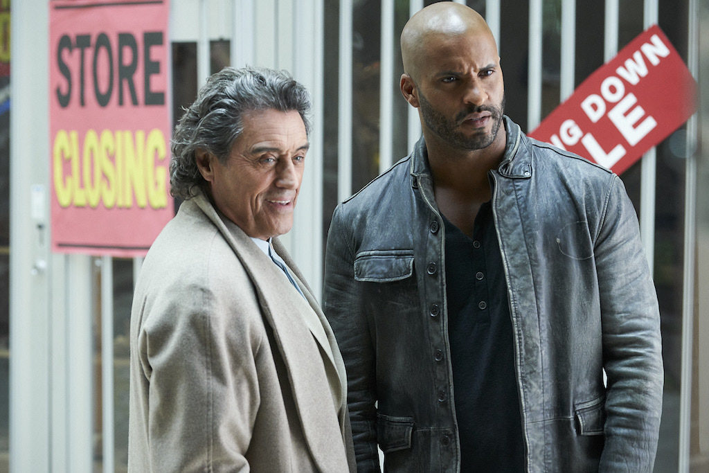 "REVIEW: 'American Gods' Season Two, Episode Six ""Donar The Great"""