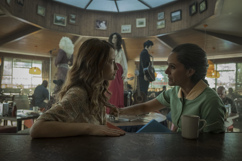 "REVIEW: 'American Gods' Season Two, Episode Seven ""Treasure of the Sun"""