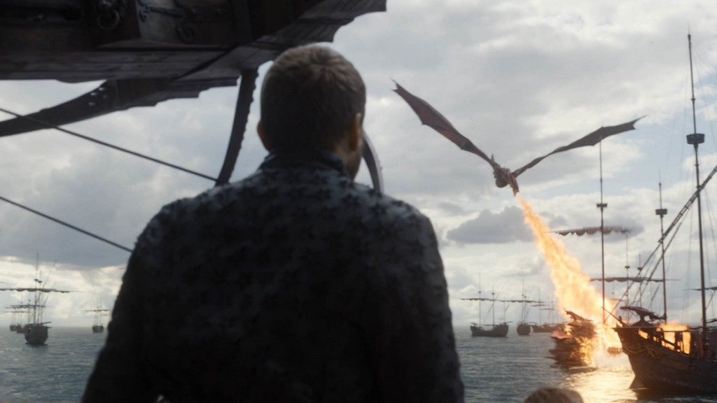 "REVIEW: 'Game of Thrones' Season 8, Episode 5 ""The Bells"""