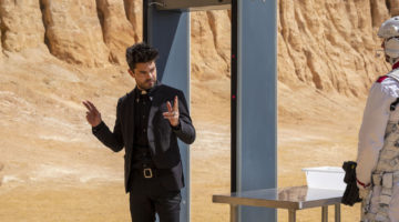 FIRST LOOK! The Final Season of 'Preacher' Is Coming Soon!