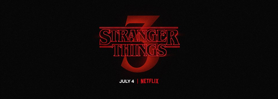 'Stranger Things' Is Coming Back in July!