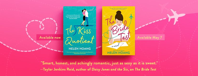 BOOK REVIEW: 'The Bride Test' by Helen Hoang