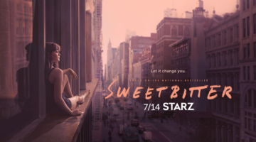 'Sweetbitter' Returns to STARZ for Season Two!
