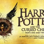 'Harry Potter and the Cursed Child' Comes to SDCC!