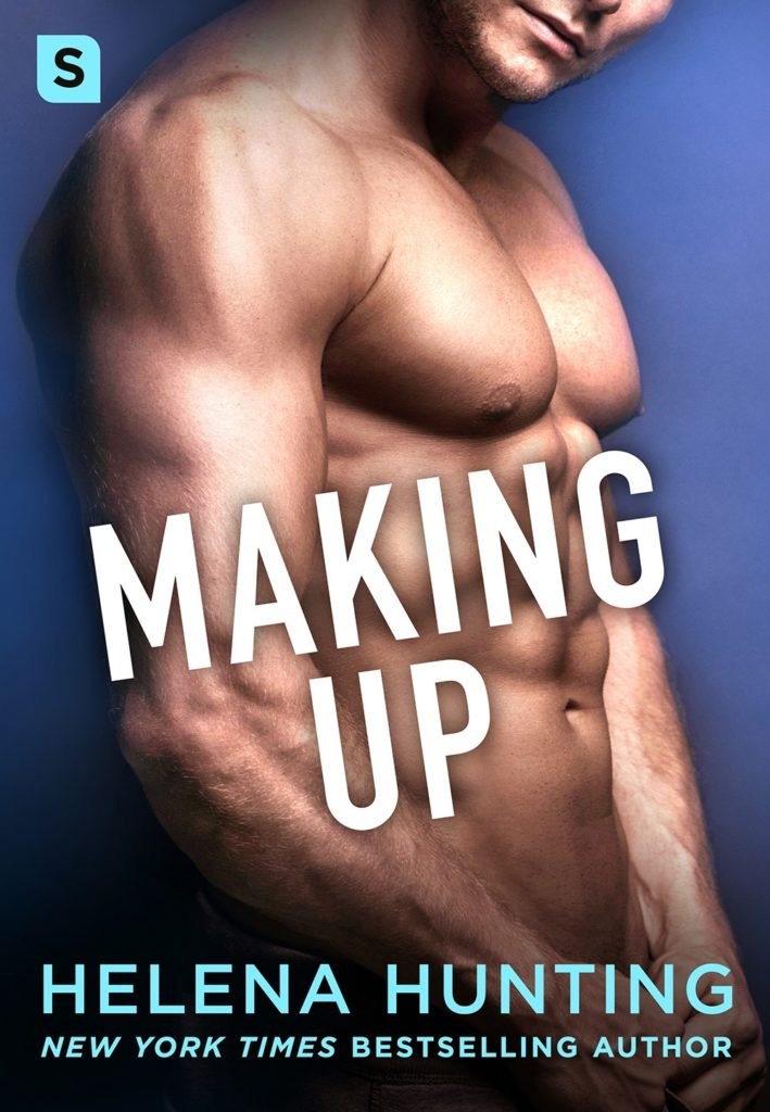 SPOTLIGHT: 'Making Up' by Helena Hunting