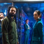 SDCC First Look: 'Snowpiercer' Shares Trailer!
