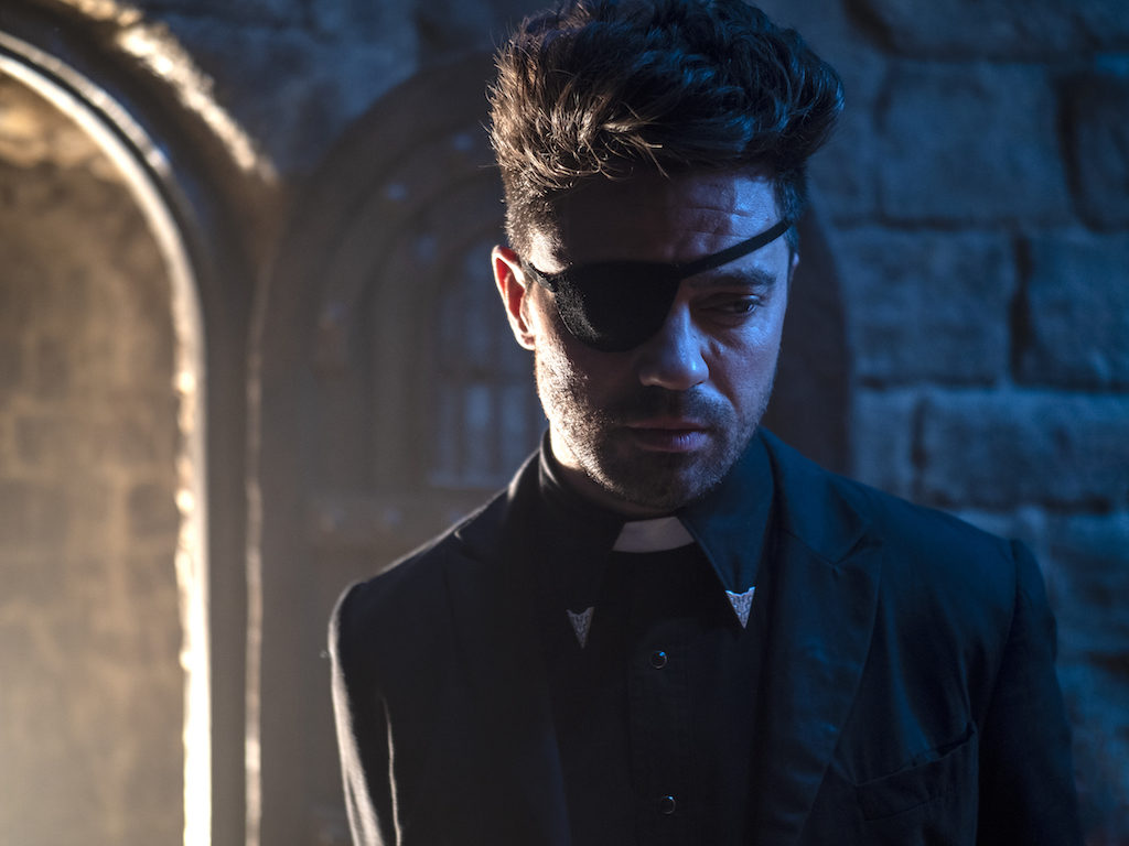 "RECAP: 'Preacher' Season Four, Episode Nine ""Overture"""