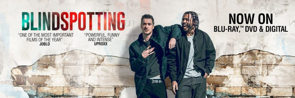 'Blindspotting' Series in Development from STARZ!