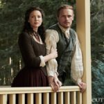 FIRST LOOK: 'Outlander' Season Five Brings the Drama