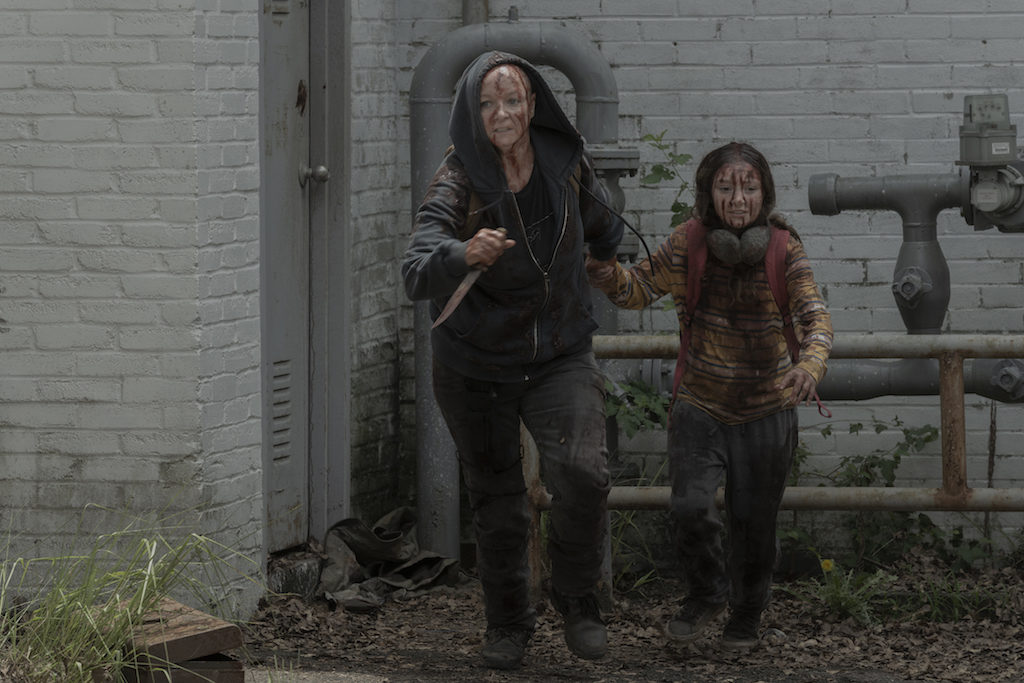 "RECAP: 'The Walking Dead' Season 10, Episode 2 ""We Are The End of The World"""