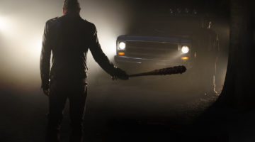 Rewriting History: 'The Walking Dead' and Negan