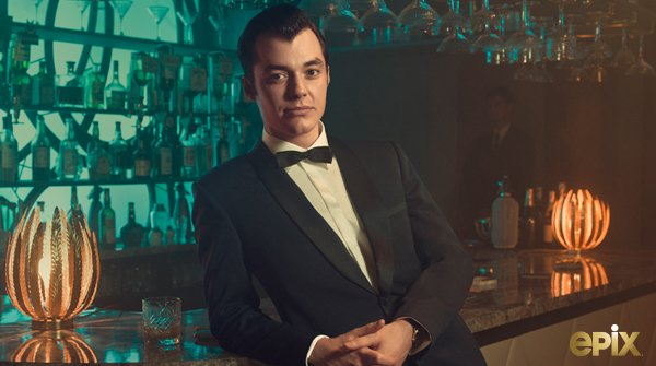 'Pennyworth' Cast Teases New 'Batman' Prequel at SDCC