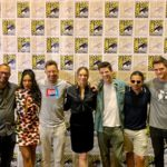 'The Flash' Cast & Creators Talk CRISIS at SDCC