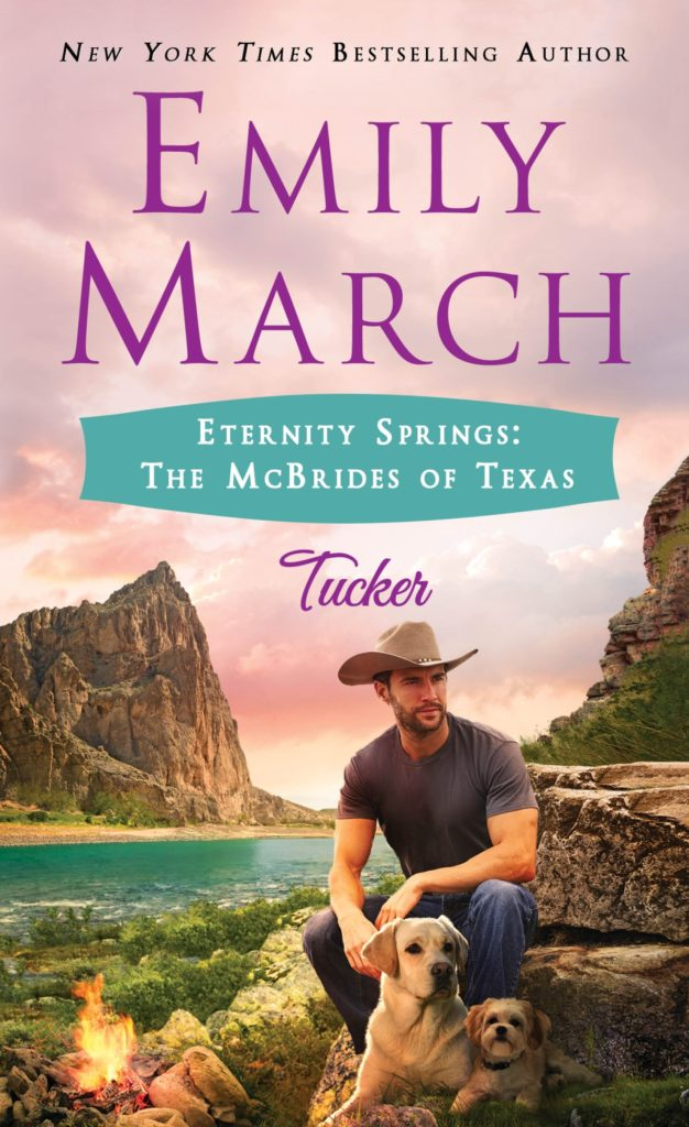 SPOTLIGHT: 'Tucker' by Emily March