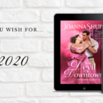SPOTLIGHT: 'The Devil of Downtown' by Joanna Shupe