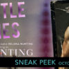 SNEAK PEEK: 'Little Lies' by H. Hunting