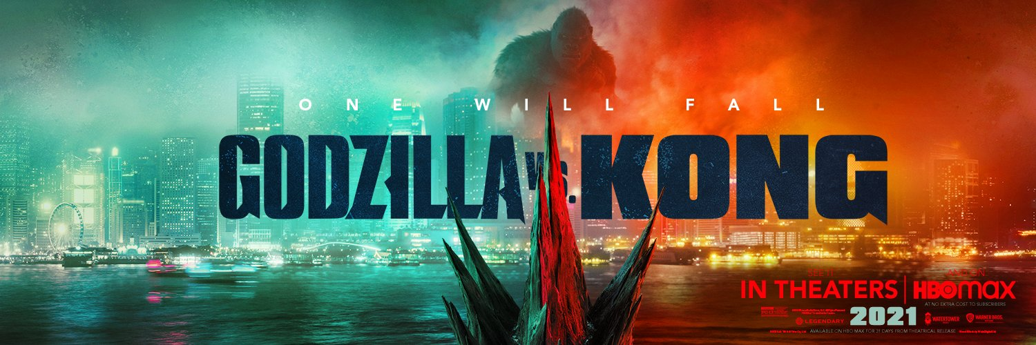 'Godzilla Vs. Kong' Releases Long Awaited First Trailer