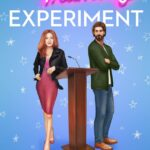 BOOK SPOTLIGHT: 'The Intimacy Experiment' by Rosie Danan